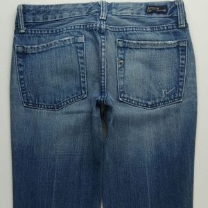 Citizens of Humanity BootCut Jeans Womens 25 A168J
